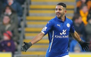 Riyad Mahrez Salary, Net worth & Short Biography