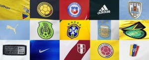 Copa America Centenario All Nations Jersey 2016 (+Image)