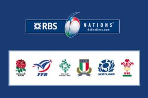 Rugby Six Nations Broadcasting TV Channels 2016