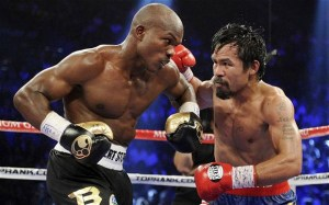 Manny Pacquiao Vs Timothy Bradley III [Fight]: 9th April, 2016