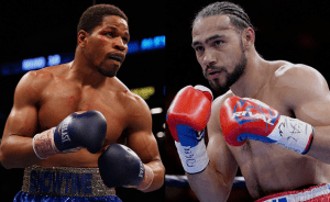 Shawn Porter Vs Keith Thurman (WBA Welterweight Championship): 12 March, 2016