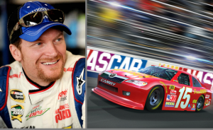 How much money does a Nascar Sprint Cup driver make in a year