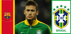 Neymar Jr. miss Copa America Centenario but play Rio Olympic: Official