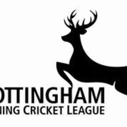 Nottinghamshire logo