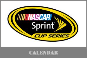 Nascar Sprint Cup Calendar 2016