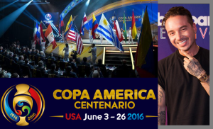 Copa America Opening ceremony 2016: Highlights Video