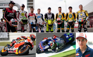 2016 Gran Premio Italian Motogp (Circuito del Mugello): Full Race Replay & Results
