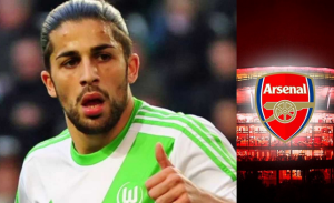 Ricardo Rodriguez set for £19 million to move on Arsenal from Wolfsburg