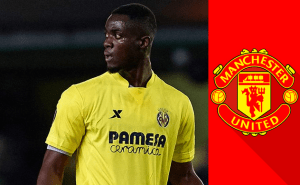 Man Utd's weekend target emerged of £30 m for Villarreal defender Eric Bailly