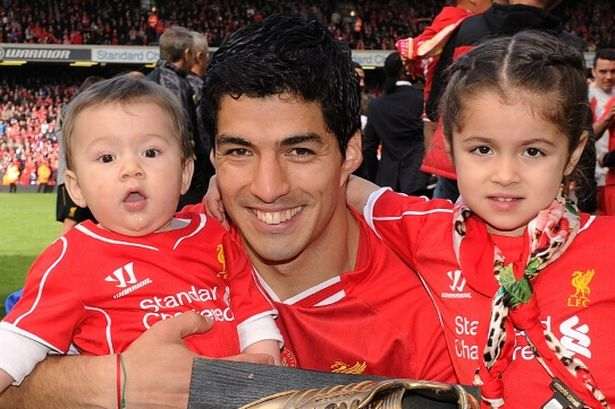 Kids of Suarez