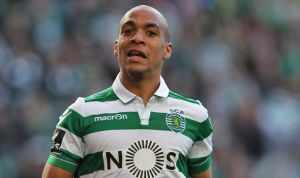 Liverpool's £33.5 million bid for Joao Mario is rejected by Lyon