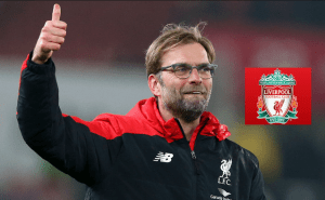 Jurgen Klopp has signed long-term new deal with Liverpool