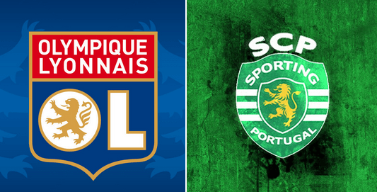 Lyon Vs Sporting CP