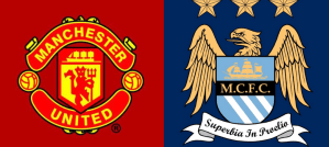 Manchester City 2 – 1 Man Utd Highlights: 2016 EPL 1st Leg match