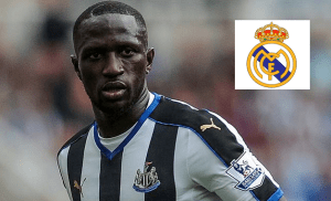 Real Madrid devoted to sign Newcastle United midfielder Moussa Sissoko on loan