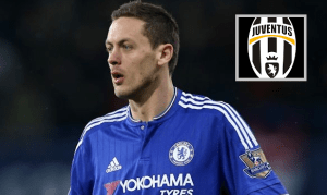 Would Juventus be ultimate destination for the Serbian icon Nemanja Matic ?