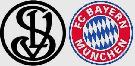 SpVgg Landshut Vs Bayern Munich