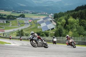 [+Video] Austrian MotoGP: Final Race Result, standing & Highlights 2016