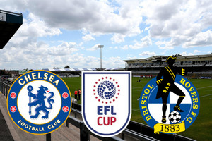 Highlights Bristol Rovers Vs Chelsea: EFL Cup Match 2016 [+video]