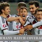 Germany Vs Spain [23 March, 2018]: Friendly Soccer Match