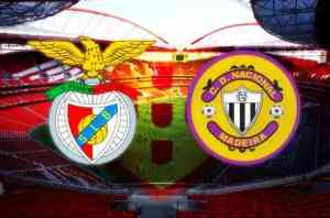 Nacional Vs Benfica Full Highlights: Head to head & Match report