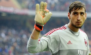 Real Madrid imposed target to Milan goalkeeper Gianluigi Donnarumma