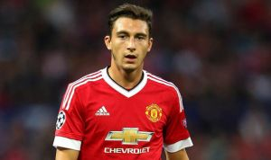 Juventus can hire Matteo Darmian from Man United in First month of 2017