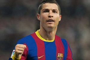 Ronaldo could stir Spanish rivalry Real Madrid to Barcelona: Luis Figo