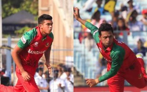 Bangladesh cricket relief after clearing bowling action of Taskin & Sunny