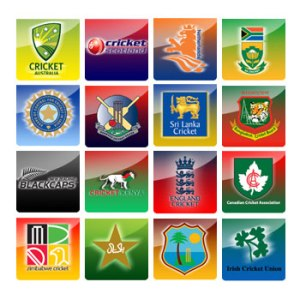 Latest ICC ranking for TEAM, BATSMAN, BOWLERS & ALL-ROUNDER (all cricket format)