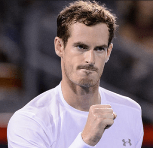 Andy Murray Net Worth: Prize money, Endorsement & Other deals (2016)