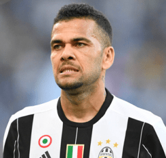 Dani Alves Net worth