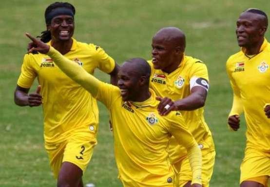 Zimbabwe AFCON squad