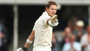 Captain of Australia Steven Smith reached career-top of the ICC ranking