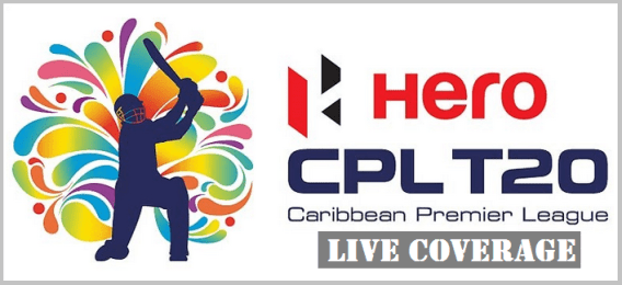 CPL live streaming