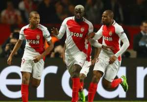 Monaco knocks Man City out of the Champions League surprisingly