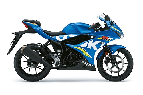 Top 5 Motogp Looks 150cc Sports Bikes In Bangladesh Current Price