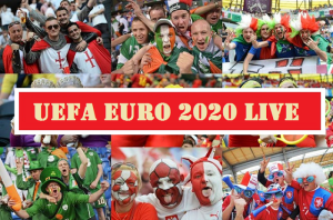 UEFA European Championship 2020 Qualifying Watch online