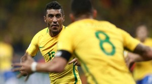 Easy victory for Brazil at Home, confirm the journey to World cup