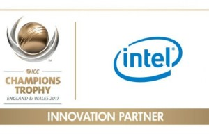 Intel is named as the innovation partner for Champions Trophy 2017 by ICC