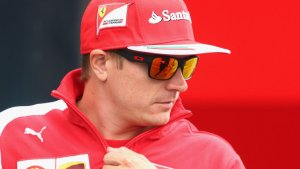 Ferrari president questions Raikkonen's sincerity after Shanghai GP of Formula 1