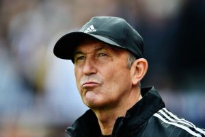 Tony Pulis expresses disappointments after West Brom latest defeat