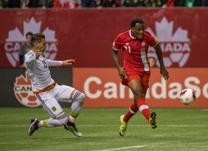 French Guiana and Canada to play opening match of CONCACAF Gold Cup
