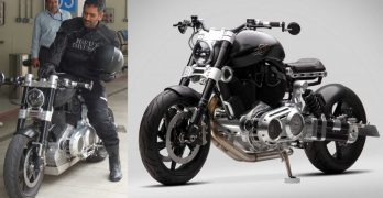 5 Cricketers those Love Motorcycle Riding [+Bike Model & Photo]