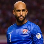 Tim Howard is set to be the upcoming Gold Cup's oldest player
