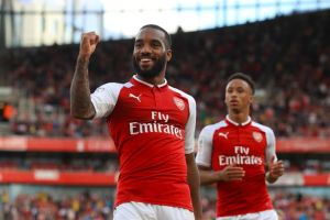 Lacazette becomes the highest earner at Arsenal