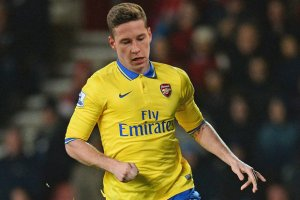 Arsenal plotting to table £32m bid for PSG winger Julian Draxler