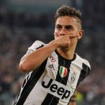 Juventus looking for 5 out of 5 and Dybala is ready to continue firing