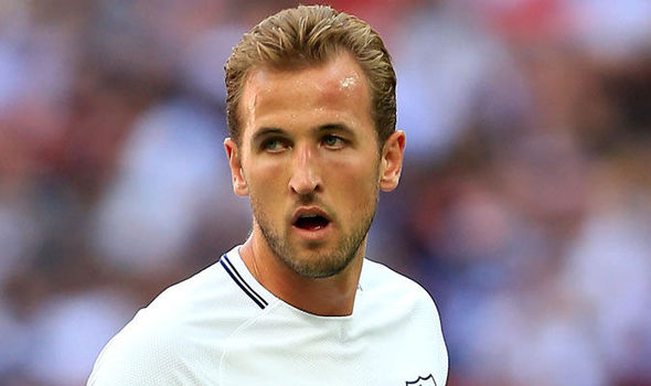 No goal by Harry Kane