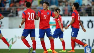 South Korea searching venue for camping in Russia ahead of World Cup